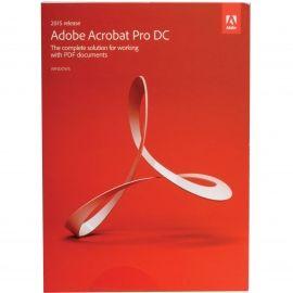 Adobe Acrobat Pro Professional DC 2pc Lifetime license (DOWNLOAD)