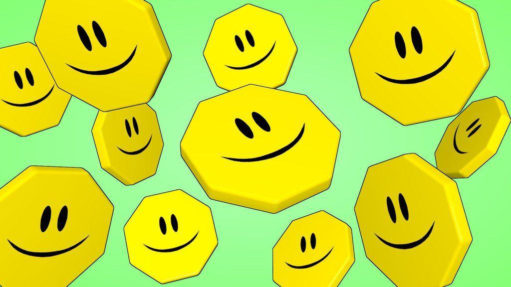 Smile Octagon / #FullHD #FHD #1080p