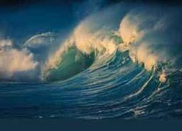 zeewater - dit zijn de grote golven op de ( noord ) zee