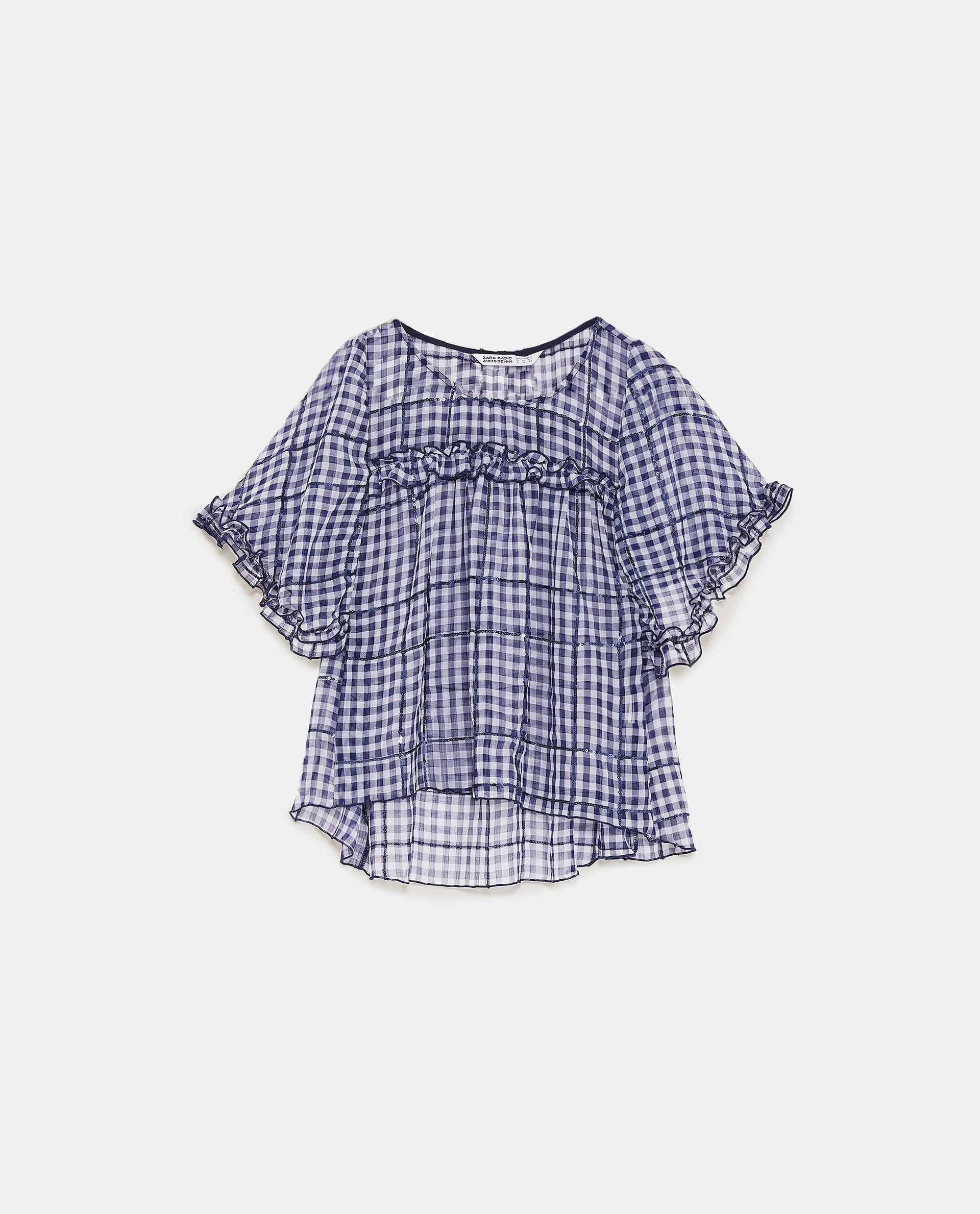 27ee3e168c558 EQUINNED GINGHAM TOP DETAILS3