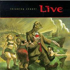 Throwing copper by live on apple music.