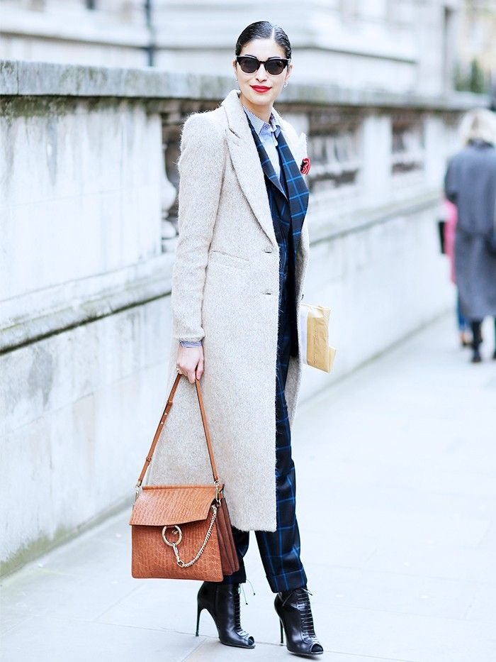 The Small Layering Trick That Makes A Big Difference via @WhoWhatWearUK