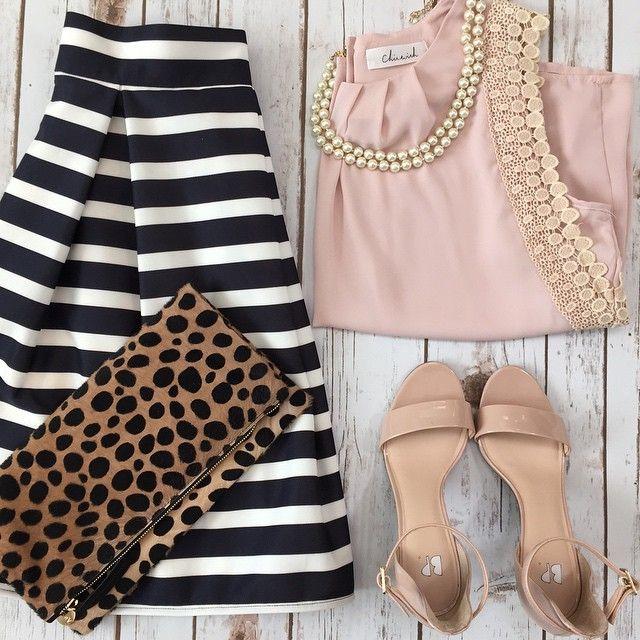 stylishly,beautifully put together ~