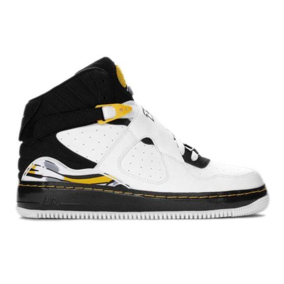 Jordan Shoes | Nike Air Jordan Fusion 8 Viii | Color: Black