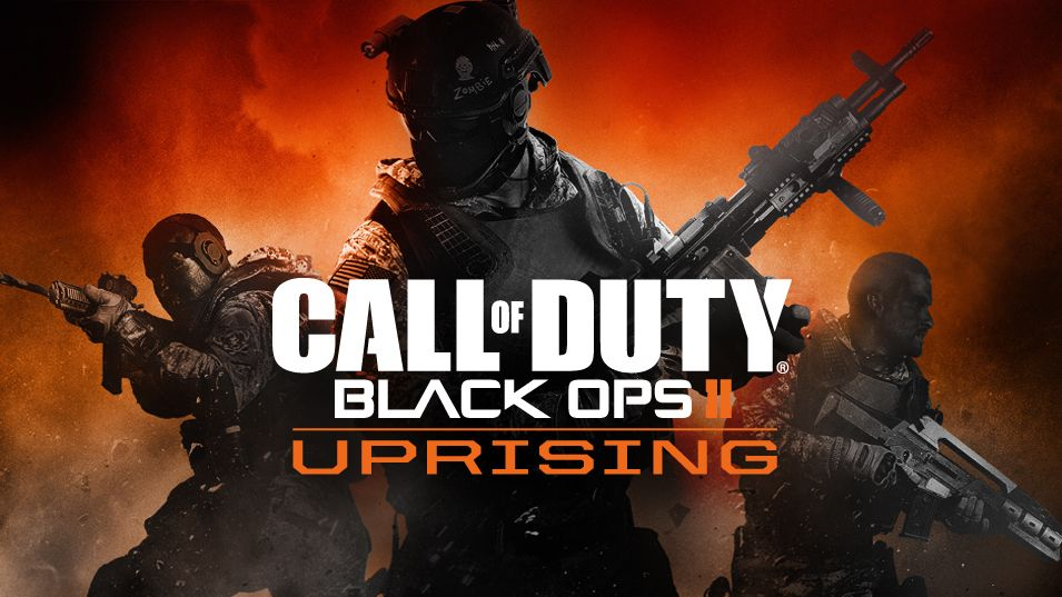 Call Of Duty Black Ops Ii Uprising Map Pack Review Gizorama Call Of Duty Black Call Of Duty Black Ops