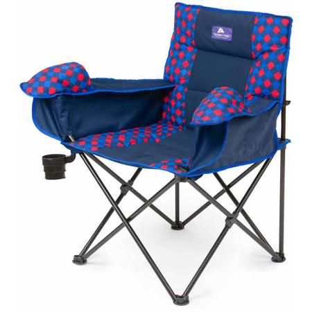 Sports Outdoors Ozark Trail Chair Outdoor