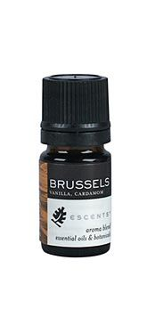 Brussels Essential Oil Blend