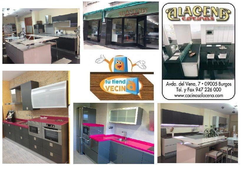 Alacena Tu Tienda De Cocinas En Burgos Somos Una Tienda De Muebles