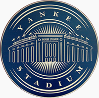 yankee stadium logopng playball pinterest yankee