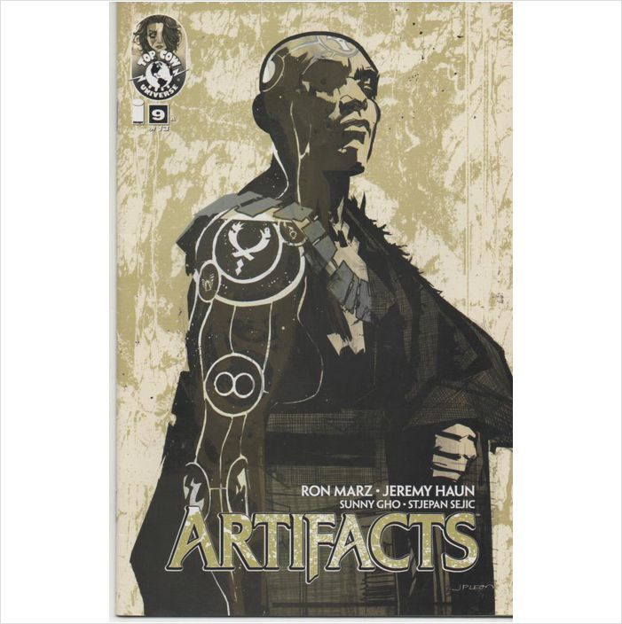 Artifacts No 9 / 2011 on eBid United Kingdom Most comics will have a fixed price of just 45p or 50p. You will not buy cheaper!!!!!
