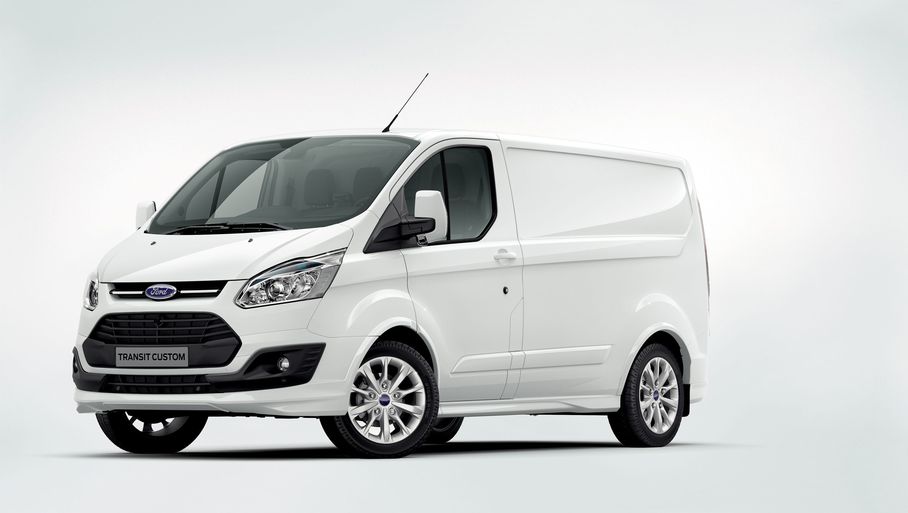 Ford transit custom h ada googlom