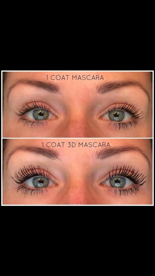 7b75a7cdf75 3d fiber lash made with natural products doesnt damage your eyelashes...  and much