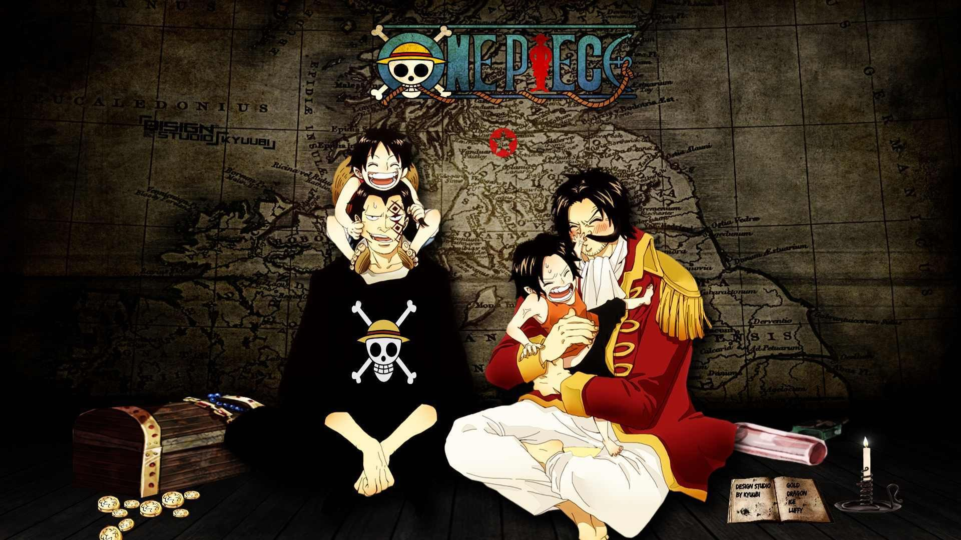 one piece hd wallpapers and backgrounds