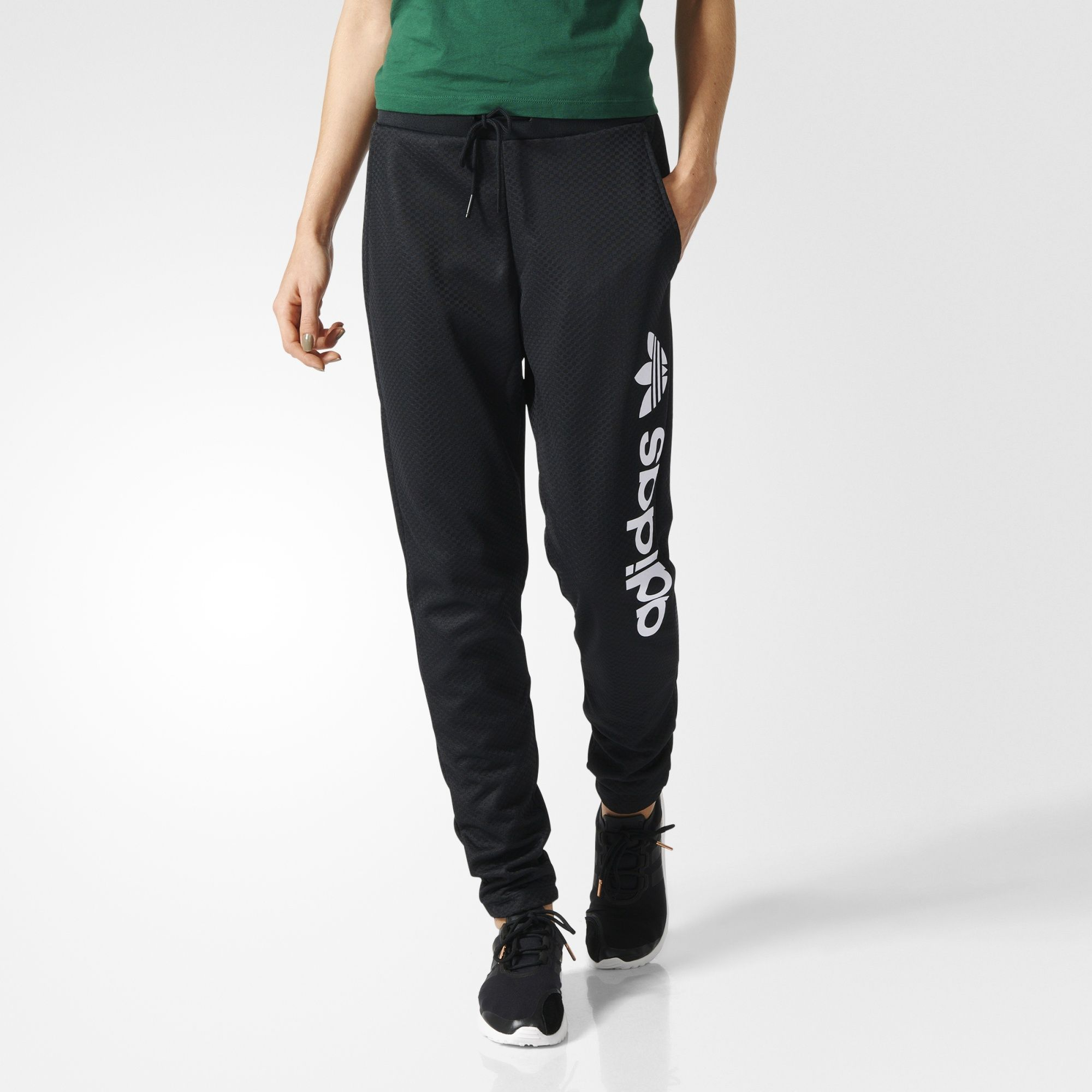 Adidas Originals Europa Track Pants Preto,loja adidas:www