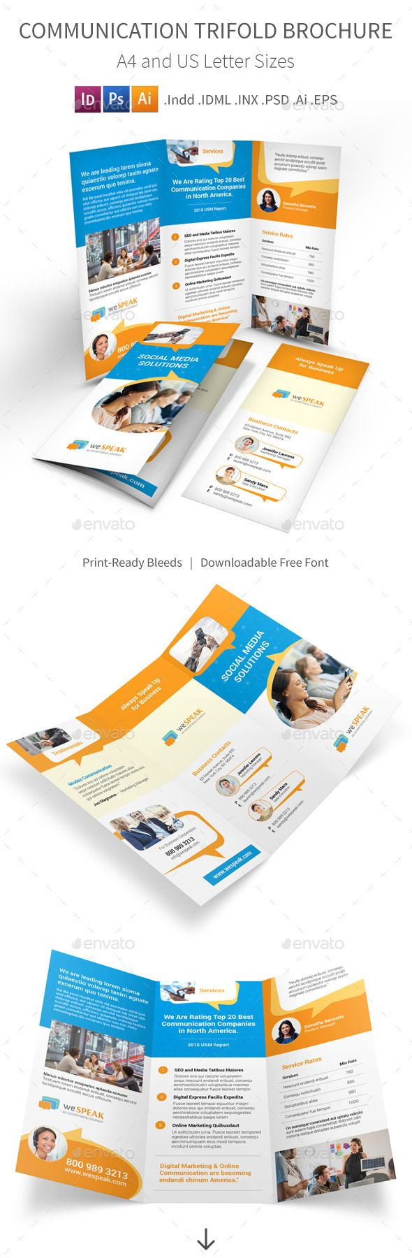 save with bundle  communication print bundle is also