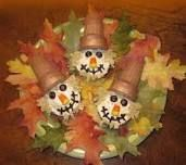 autumn cupcakes - Google Search