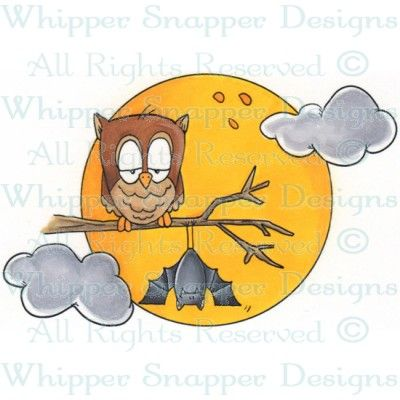 Full Moon Hoot
