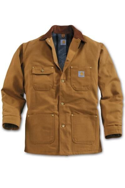 Industrial Workwear – Uniforms & Safety Work Clothes – Yarmo | Mens jackets  casual, Chore coat, Men's coats and jackets