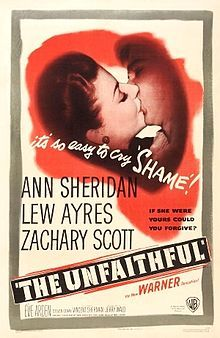 Watch The Unfaithful Full-Movie Streaming