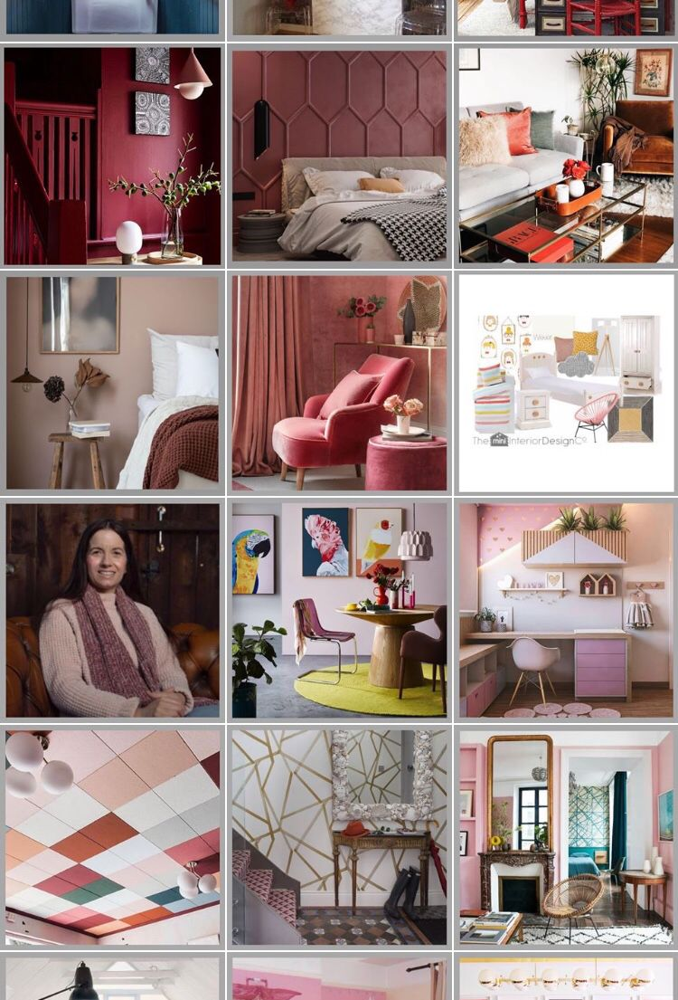 Instagram The Mini Interior Design Company
