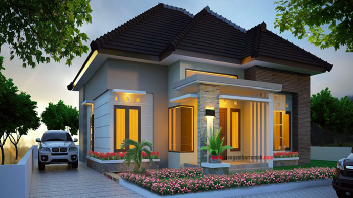 Affordable Small Residential House Amazing Architecture Magazine House Styles Contemporary House Design Small House Plans