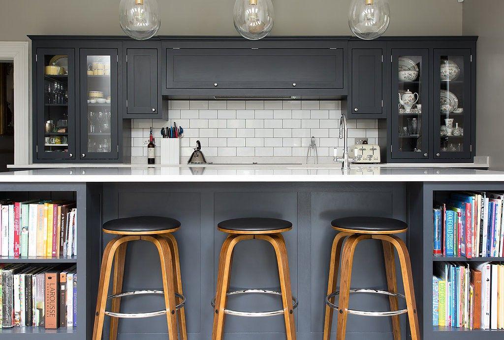 Kitchen Ideas Ealing.Shaker Kitchen Company Customer Gallery Ealing 9 Kitchen