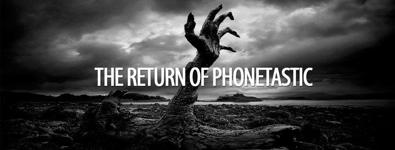 Phonetastic 2015 kick off!