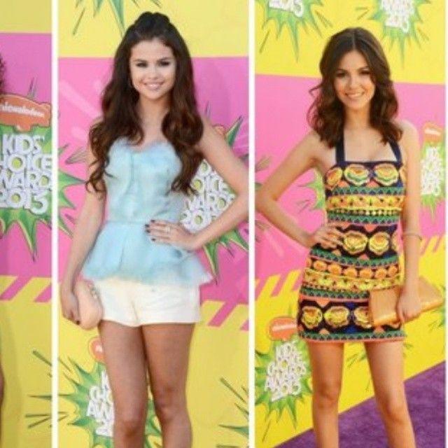 AN event 2013 Kids Choice Awards: best look…