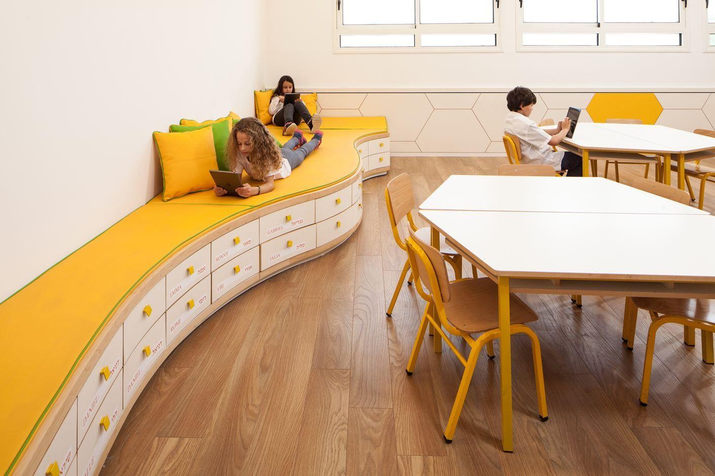 Flexibilidad para trabajar dentro del sal n de clases proyecto kinder en 2019 pinterest - Mobiliario infantil valencia ...