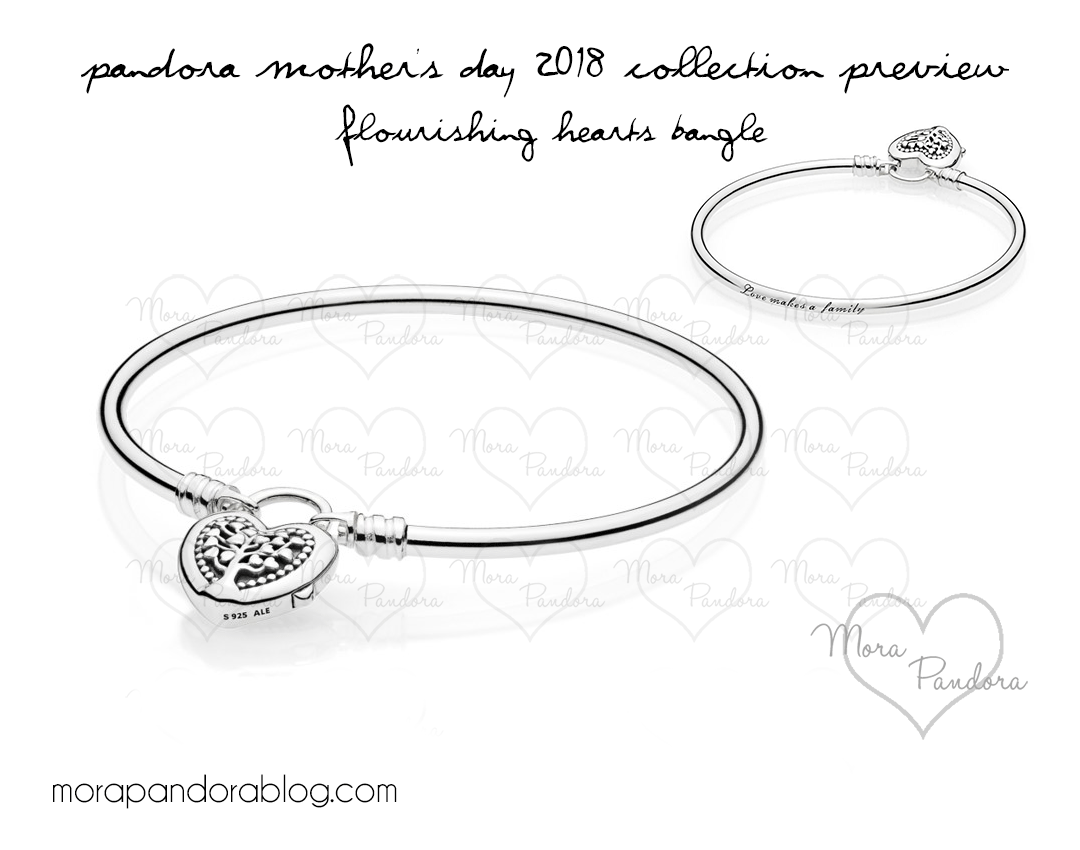 Pandora Mother S Day 2018 Disney Uk Release Mora Pandora Pandora Jewelry Pandora Bangle Mora Pandora