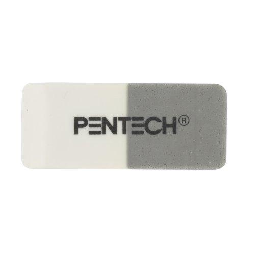 Pentech Lead/Ink Combo Erasers 2ct (27524)