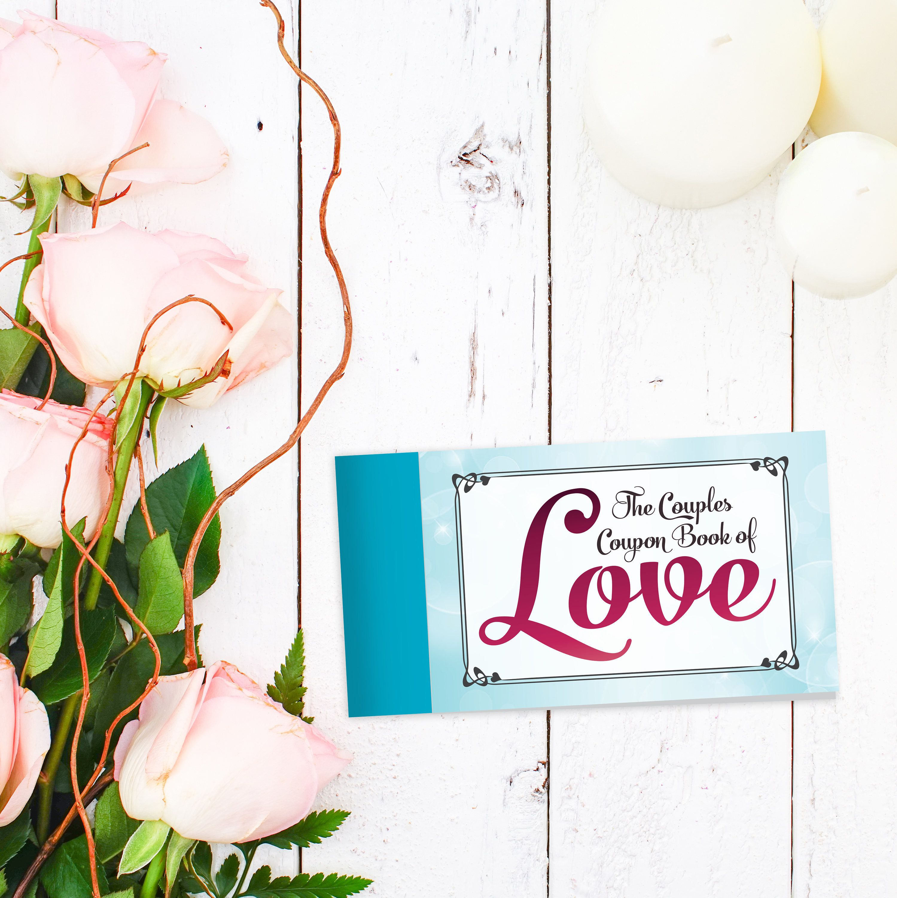 the couples coupon book of love | tangiblekisses | pinterest