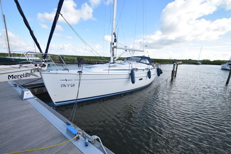 Bavaria 37-3 Cruiser - zeilboot - zeilen - esailing.nl - jachtmakelaar