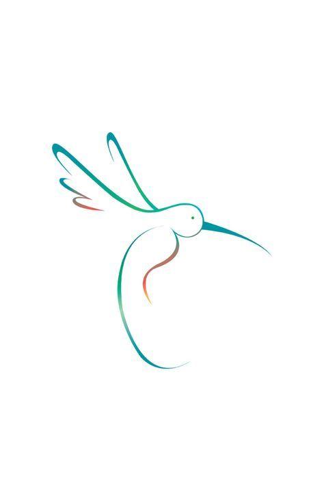 fe9353129 hummingbird graphic - Google Search | tattoos | Hummingbird tattoo ...