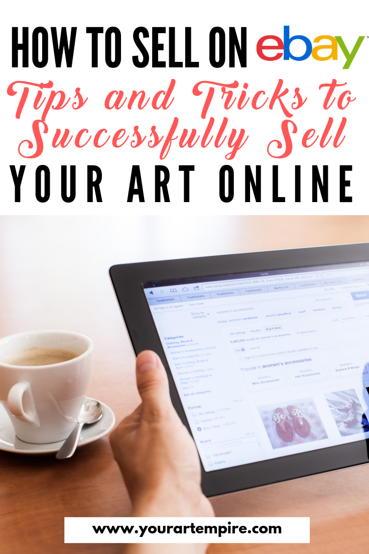 Pin On How To Become A Freelance Artist