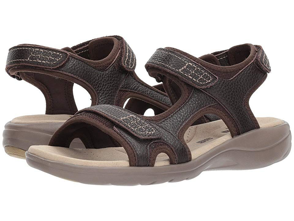 eb4cd278a3a Clarks Saylie Jade (Brown) Women s Sandals. The Saylie Jade is part of the