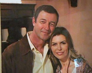 Victor & Patty (Charmed)