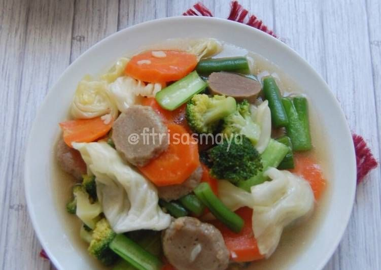 Pin Di Indonesian Food