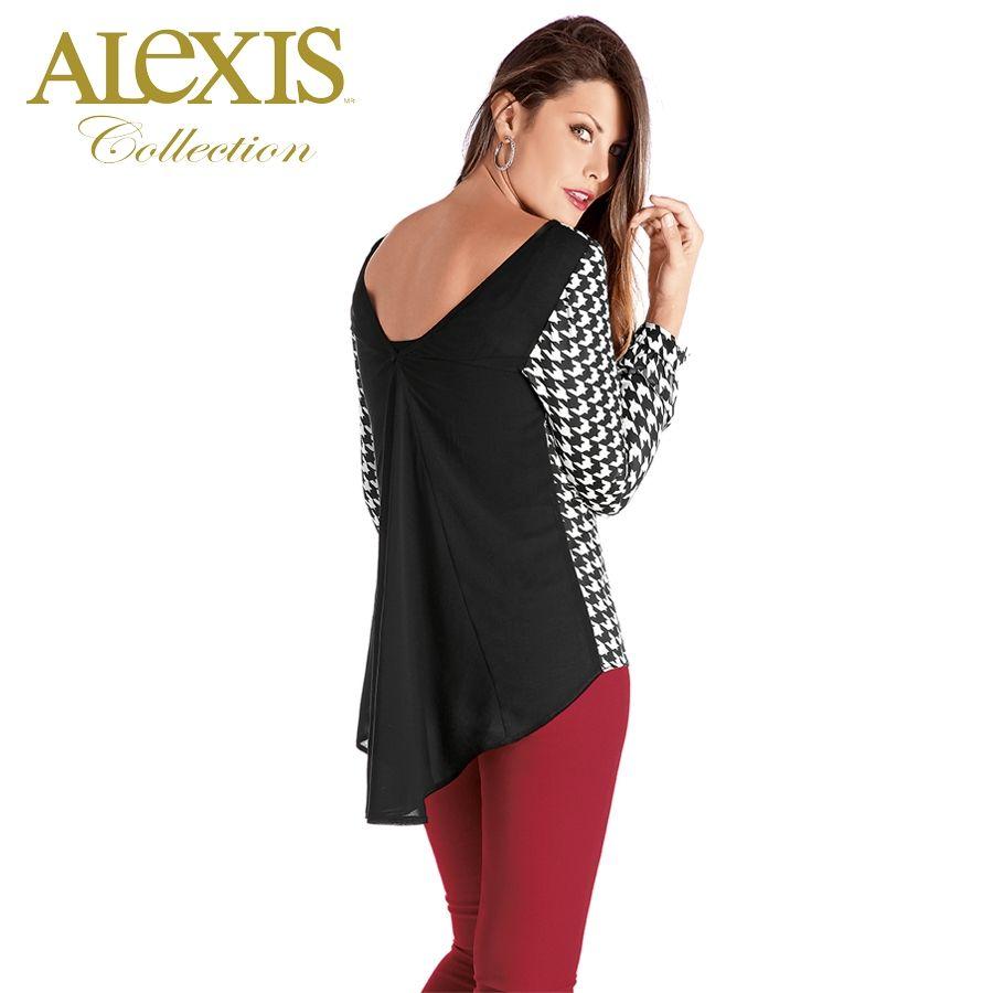 ¡A la moda con Alexis!