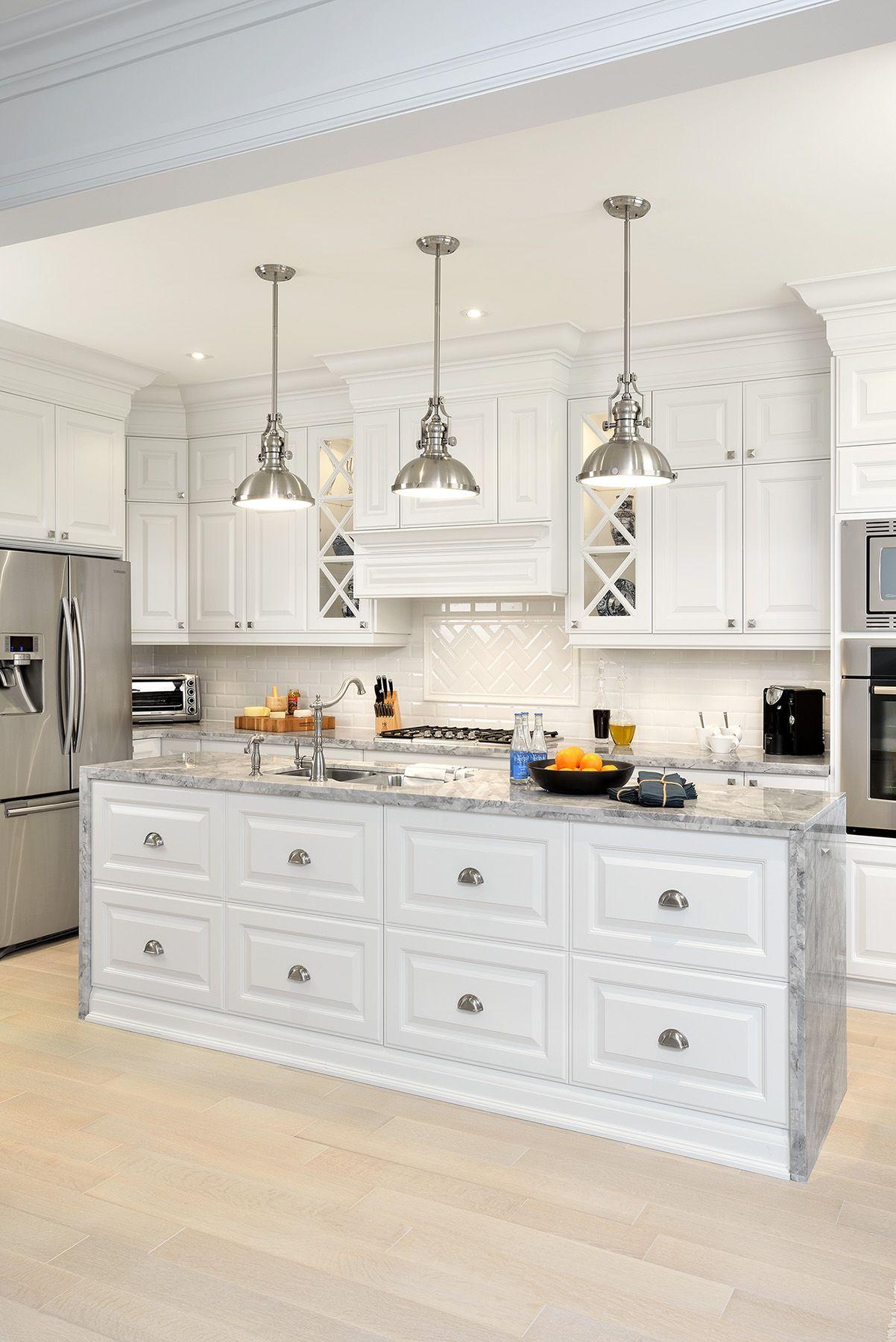 Erica Gelman Design Inc.  #Bentoak   www.ericagelman.com   kitchens ...