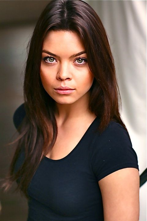 scarlett byrne photo
