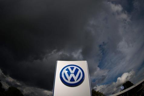 Fraude da Volkswagen poderá causar a morte de 60 pessoas, revelou estudo de universidades norte-americanas (foto: EPA)
