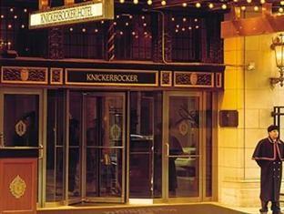 Millennium Knickerbocker Hotel Chicago - http://usa-mega.com/millennium-knickerbocker-hotel-chicago/