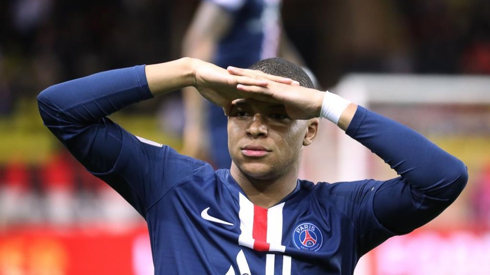 The French Government Brought Ligue 1 To A Close On April 28 With Paris Saint Germain Being Declared Champions Two Days Later Due Champions League Sports Psg