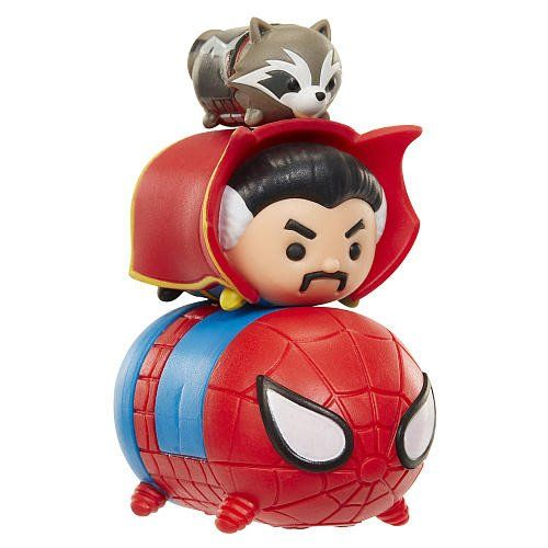 Marvel Tsum Tsum Vinyl Figure Doctor Strange Various Sizes from Avengers!