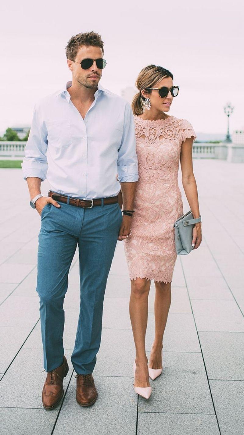 Photo of Hochzeit Gast Etikette & Kleidung Tipps – Mode und Kleidung
