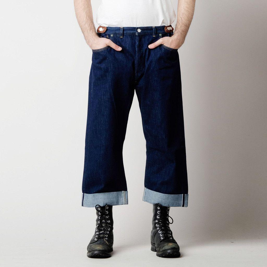 1bbc6b62 LVC 1933 501 Customzed Jean | Vintage Style | Levis jeans, Levis lvc ...