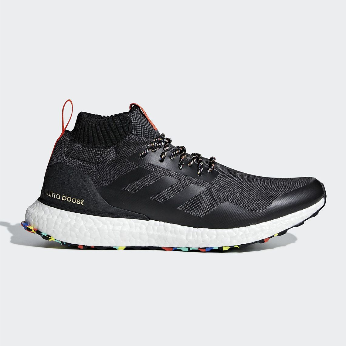 ultra boost mid shoes