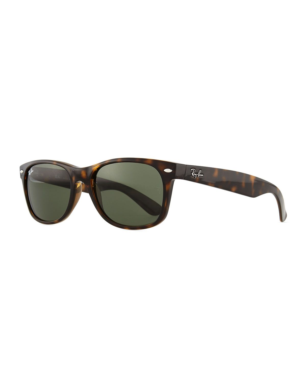 48be1b6826 New Wayfarer Classic Sunglasses Tortoise