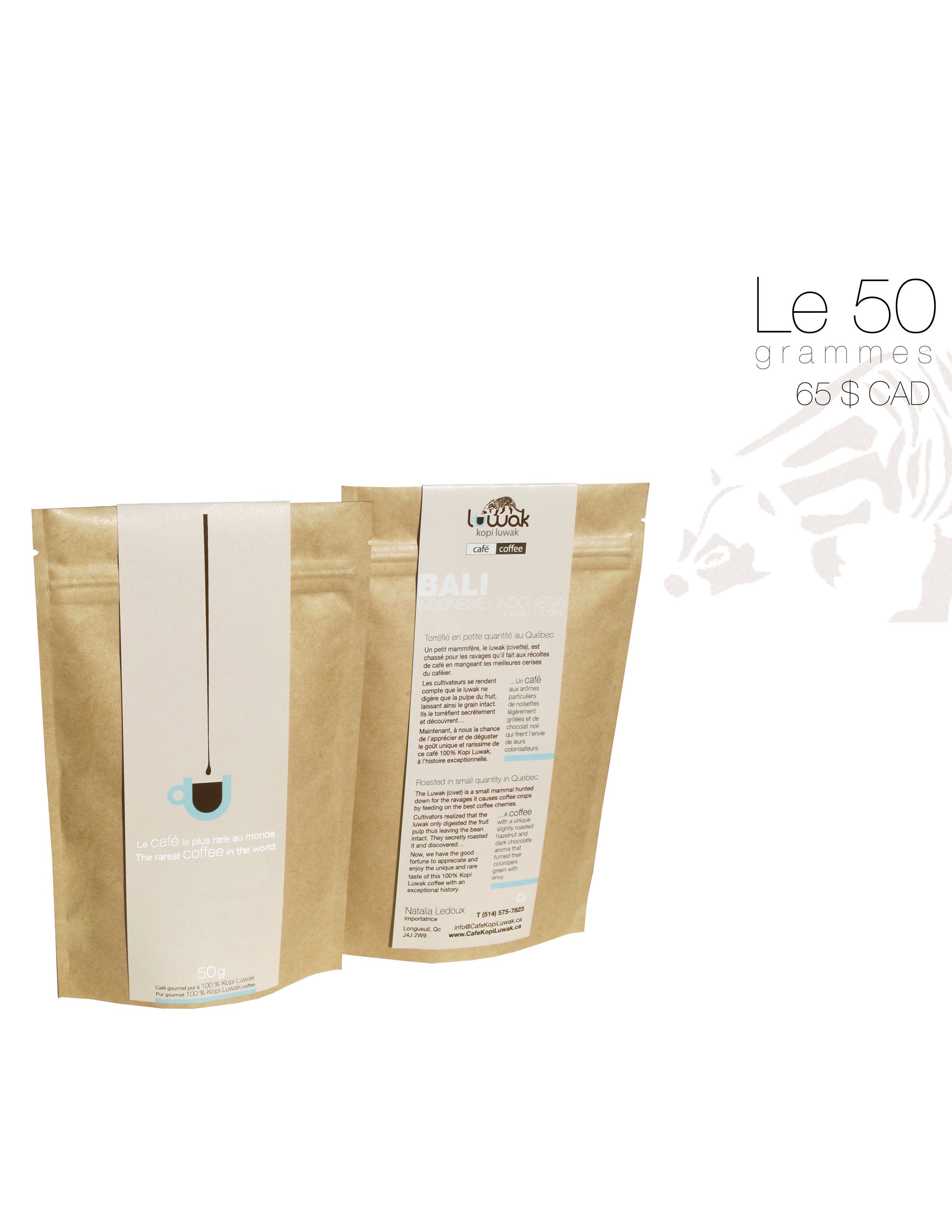 How To Make Kopi Luwak Coffee Packaging Lembah Cimanong 250 Gram By We Only Sell The Best Quality Arabica Our Has Been Specifically Chosen
